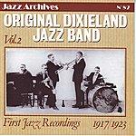 Original Dixieland Jazz Band Original Dixieland Jazz Band / Volume 2