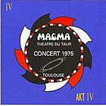 Ma-g-ma Magma 1975 Théâtre Du Taur
