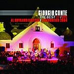 Giorgio Conte The Best Of Giorgio Conte - Live In Sovravo Festival - Alberobello 2004