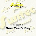 Aikon New Year's Day