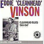 Eddie 'Cleanhead' Vinson Cleanhead Blues