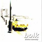 Bolk Divine Comedy