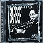 Chris Barber Who's Blues