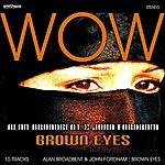 John Ford Brown Eyes