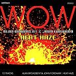 John Ford Heat Haze