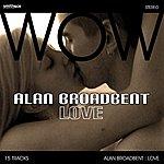 Alan Broadbent Love