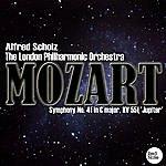 London Philharmonic Orchestra Mozart: Symphony No. 41 In C Major, Kv 551 'jupiter'