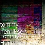 Tommy Henriksen Tommy Henriksen