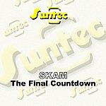Skam The Final Countdown