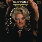 Dolly Parton My Favorite Songwriter, Porter Wagoner