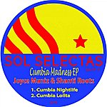 Joyce Muniz Cumbia Madness Ep