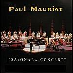 Paul Mauriat Sayonara Concert