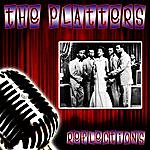 The Platters Reflections