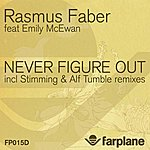 Rasmus Faber Never Figure Out