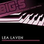 Lea Laven Big-5: Lea Laven