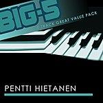 Pentti Hietanen Big-5: Pentti Hietanen
