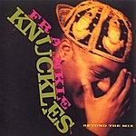 Frankie Knuckles Beyond The Mix