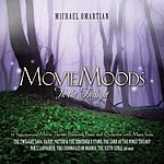 Michael Omartian Movie Moods: In The Twilight - 12 Supernatural Movie Themes Featuring Piano And Orchestra