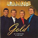 Kandis Gold (De 16 Største Hits & 4 Nye Sange)
