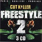 DJ Cut Killer Freestyle, Vol. 2