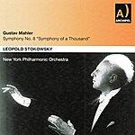 New York Philharmonic Gustav Mahler : Symphony No. 8 Symphony Of A Thousand