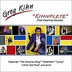 Greg Kihn Kihnplete (Post Beserkley Records)