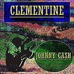 Johnny Cash Clementine
