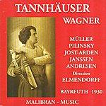 Bayreuth Festival Orchestra Wagner: Tannhäuser (Bayreuth 1930)