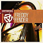 Freddy Fender Tell It Like It Is