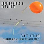 Jeff Daniels Can't Let Go
