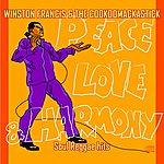 Winston Francis Peace Love And Harmony