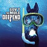 Gov't Mule The Deep End Volume 2