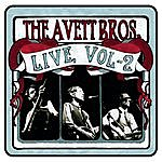 The Avett Brothers Live, Volume 2