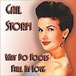 Gale Storm Why Do Fools Fall In Love