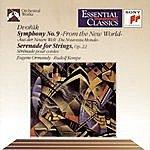 The Munich Philharmonic Orchestra Dvorák: Symphony No. 9 & Serenade For Strings