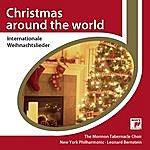Leonard Bernstein Christmas Around The World