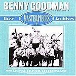 Benny Goodman Benny Goodman Masterpieces
