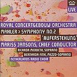 "Mariss Jansons Mahler: Symphony No. 2 ""Auferstehung"""