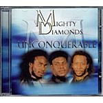 The Mighty Diamonds Unconquerable