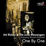 Art Blakey & The Jazz Messengers One By One