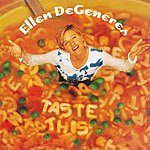 Ellen Degeneres Taste This