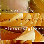 Marcos Valle Live In Montreal