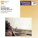 Cleveland Orchestra Haydn: Symphonies Nos. 93, 95 & 97
