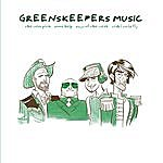 Greenskeepers The Pink Ep