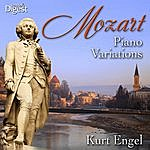 Karl Engel Mozart: Piano Variations