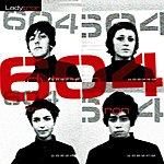 Ladytron 604 [Bonus Track Version]