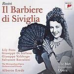 Giuseppe Valdengo Rossini: IL Barbiere DI Siviglia (Metropolitan Opera)