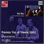 Tal Premio Trio DI Trieste (2002)