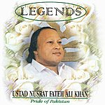 Nusrat Fateh Ali Khan Legends, Vol. 2