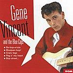 Gene Vincent & The Blue Caps Gene Vincent And His Blue Caps